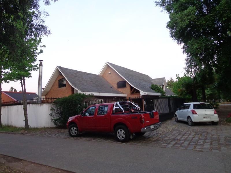 Vendo amplia  casa 300m2, en Parque San Miguel