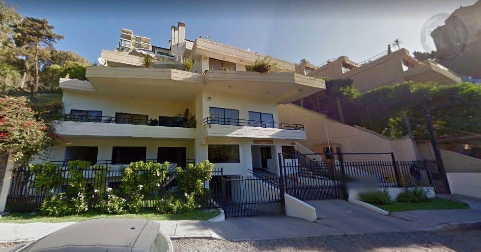 Vendo  hermoso  departamento dee 140m2 en Reñaca