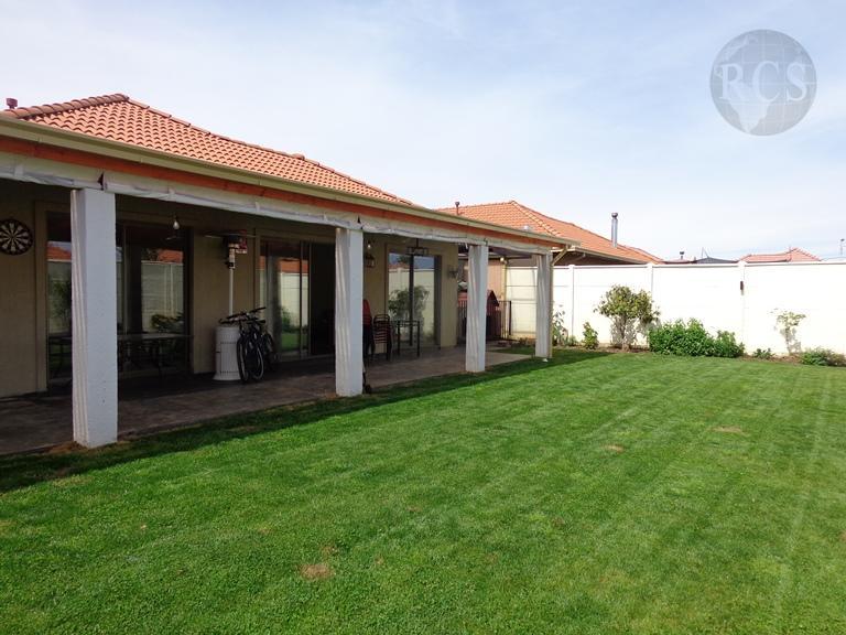 Vendo  hermosa  casa de 125 m2, en Parque  del Sol