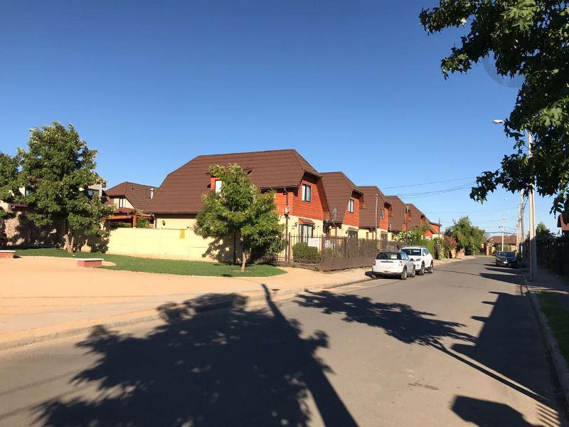 Vendo hermosa  casa en Brisas  del Parque