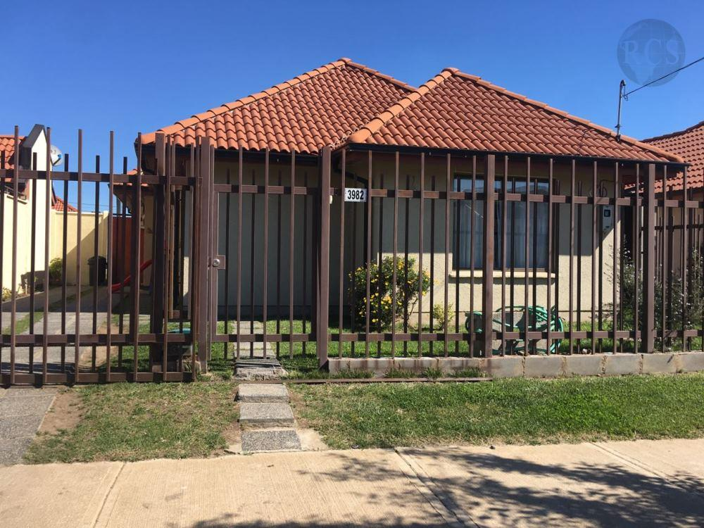 Vendo  casa estilo Chileno