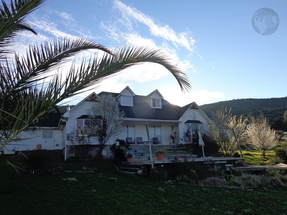 Vendo  hermosa  casa, en Loteo Buena Vista