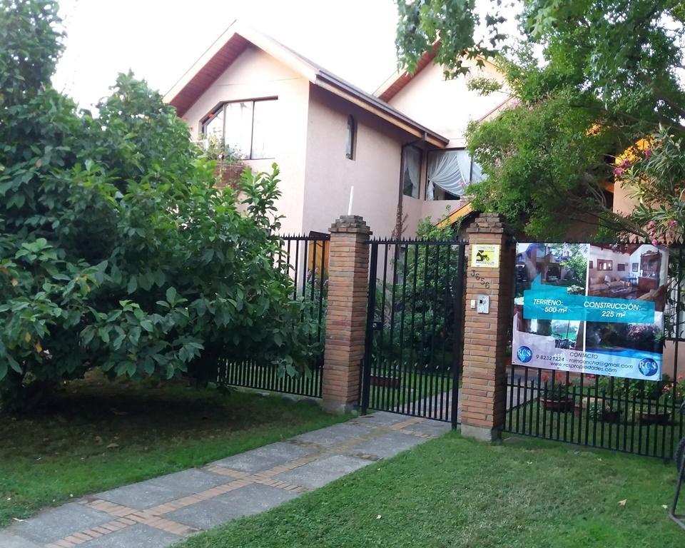 Vendo  amplia casa de 225, en  Parque San Miguel