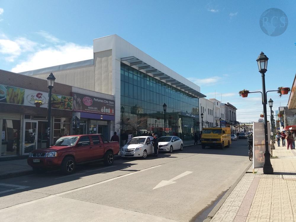 Arriendo  amplia construccion de 1800m2, en centro de la ciudad